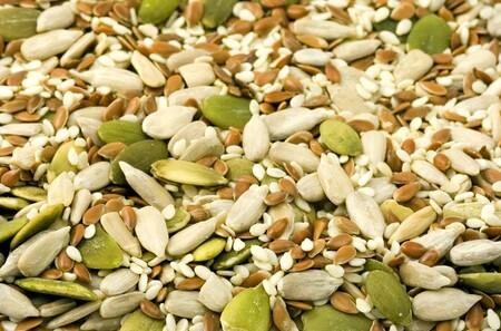 Siete semillas con gran cantidad de proteínas (y cómo incluirlas en tu dieta)