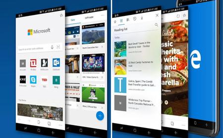 La nueva Microsoft móvil se construye sobre Android