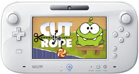 ¿Está preparando Nintendo el asalto a las aplicaciones de móviles para Wii U?