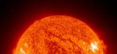 Más caliente que el interior del Sol