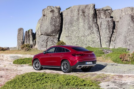 Mercedes Benz Gle Coupe 2020 6