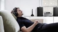 Philips SHD9200: auriculares para disfrutar en casa