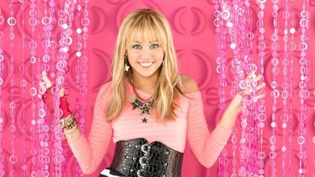 Hannah Montana File Gty Ml 19041