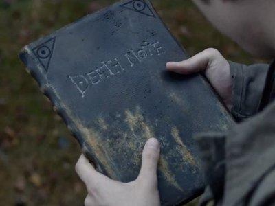 'Death Note': Netflix nos presenta el primer tráiler de la película basada en el mítico anime