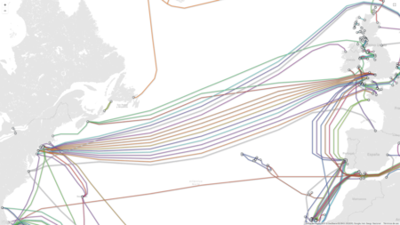 Cables Atlantico