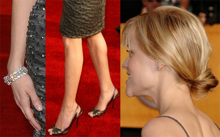 Reese Witherspoon Sag07
