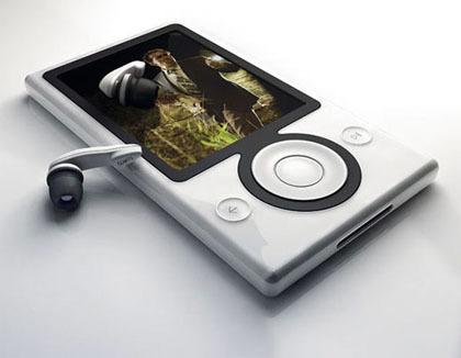 Zune tendrá videojuegos... iPod, ¿tiembla?