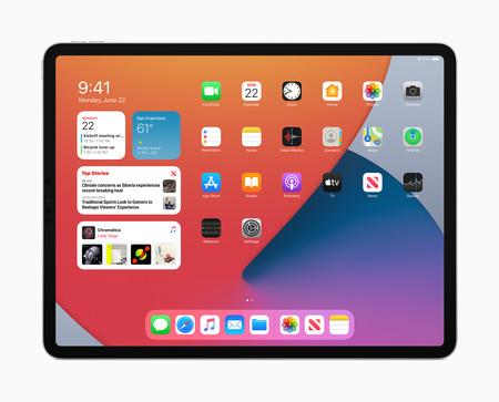 Apple Ipados14 Widgets 062220