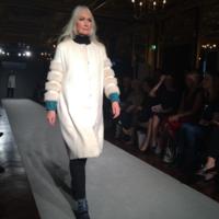 50+ Fashion Week, la semana de la moda para mujeres de más de 50