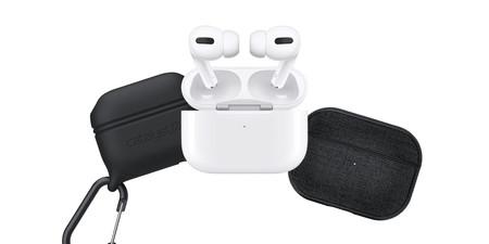 Apple empieza a vender en las Apple Store fundas para los AirPods Pro