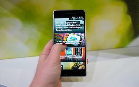 Nokia 6 America Latina 3 Gb Ram