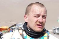 Dakar 2015: lo que no te contamos de la novena etapa