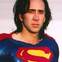 Nicolas Cage al fin será Superman... en 'Teen Titans Go! to the Movies'