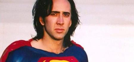 Nicolas Cage al fin será Superman... en 'Teen Titans Go! to the Movies'