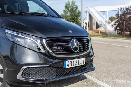 Mercedes Benz Eqv 2020 Prueba Contacto 004