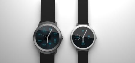 LG Watch Sport y Watch Style serán los rumoreados relojes de Google, los primeros con Android Wear 2.0