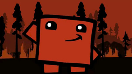 """Me encantaría una versión de Super Meat Boy para Xbox One"": Phil Spencer"