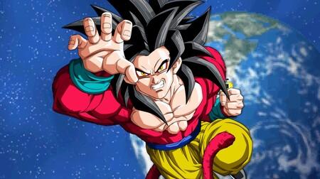 Dragon Ball GT Transformation: un Grand Tour decepcionante en todos sus aspectos, pero también una  auténtica rareza dentro del legado jugable de Goku