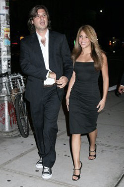 Penélope Cruz y Alejandro Sanz serán los padrinos de boda de Shakira