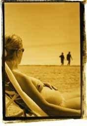 Diario de mi embarazo: últimas semanas en plena ola de calor