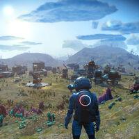 No Man's Sky: Frontiers recibe un parche para que puedas teletransportarte desde cualquier asentamiento, entre otras correcciones