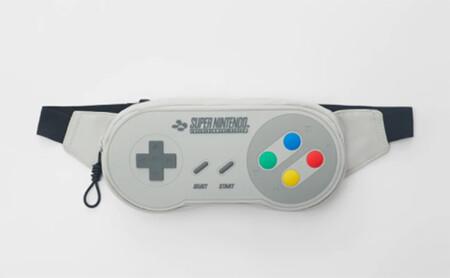 Rinonera Mando Nintendo