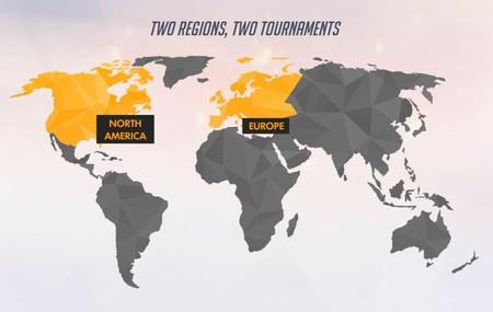 Overwatch Contenders es la apuesta de Blizzard para descubrir nuevos talentos