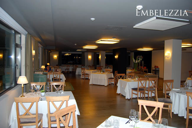 Foto de Ibaia, restaurante hotel de lujo en Gordexola (Vizcaya): menú degustación (10/19)