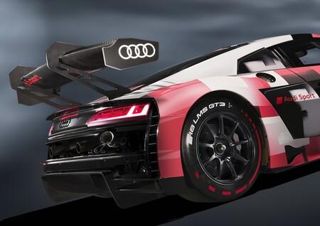 Audi R8 Lms Gt3 Evo Ii 2021 3