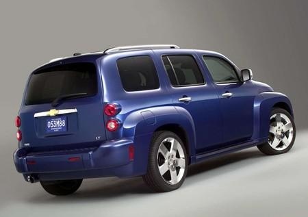 Chevrolet Hhr Lt 2006 1280 09