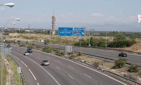 ¿Bajar el peaje de las autopistas en las horas de menos tráfico? Una idea en marcha