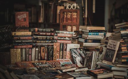 Celebra el Día del Libro con estas ofertas en libros en Google Play y Apple Books