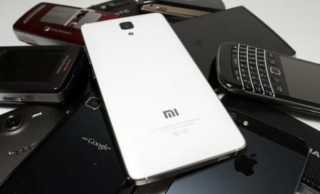 Los smartphones de gama media y baja dominan el mercado en México; Samsung y LG a la cabeza