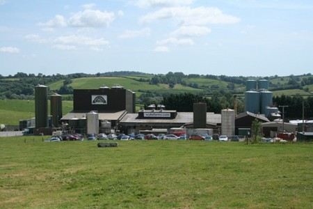 Bruton Wyke Farms Geograph Org Uk 1358484