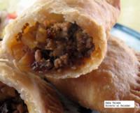 Receta: Picadillo para empanadas o relleno para lasaña