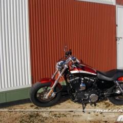 Foto 9 de 65 de la galería harley-davidson-xr-1200ca-custom-limited en Motorpasion Moto
