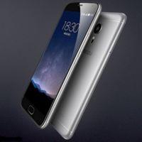 Meizu presenta el PRO 5, con cámara de 21 MP y 4GB de RAM