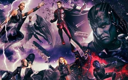 'X-Men: Apocalipsis', saturación y decadencia sin llegar al desastre (crítica sin spoilers)