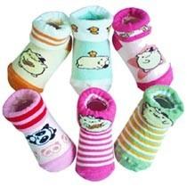 Los calcetines más adecuados