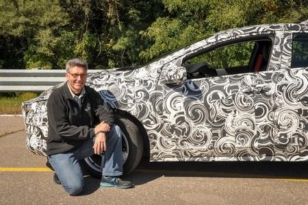Chevrolet Volt 2016 Autonomia