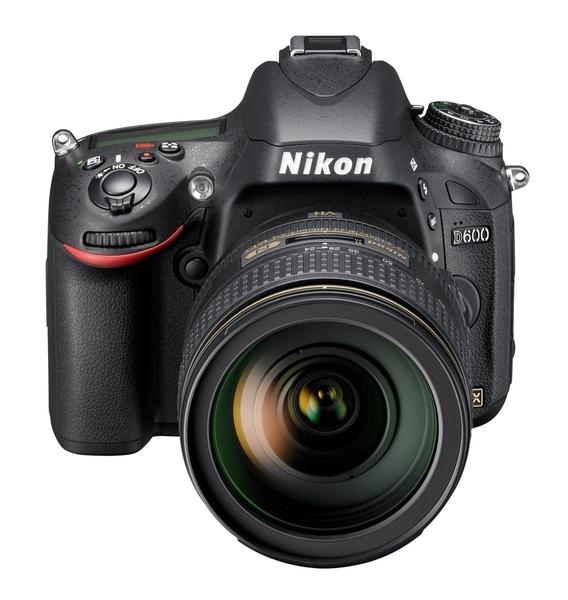 Foto de Nikon D600 (8/24)