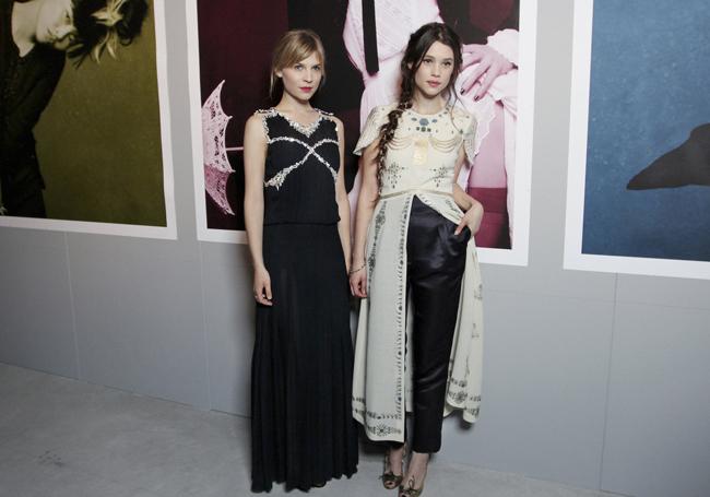 Foto de La exposición de Chanel (13/22)