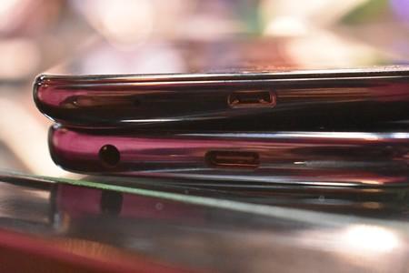 Moto G6 Play Plus Primeras Impresiones Puertos
