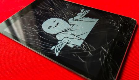 ¿Pantallas de smartphone autorreparables? No es magia, es ciencia, y lo veremos en pocos años