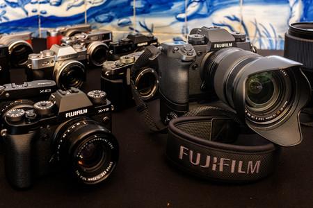 La nueva Fuji X-H1 vista por los fotógrafos profesionales