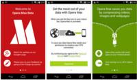 Opera quiere reducir nuestro consumo de datos con Opera Max