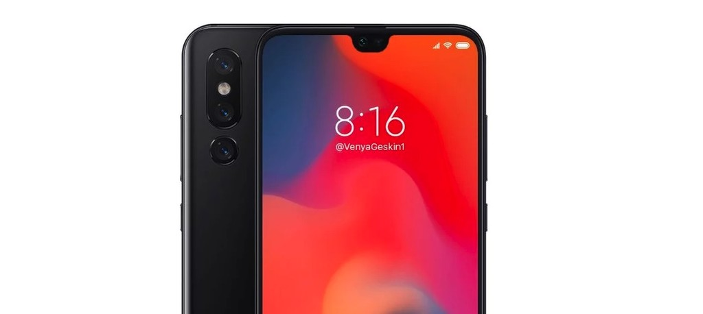 Xiaomi Mi 9: triple cámara trasera y versión(estable) con 10GB de RAM entre su primeras supuestas especificaciones