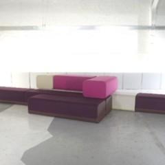 Foto 4 de 4 de la galería flex-reinventando-el-concepto-de-sofa en Decoesfera