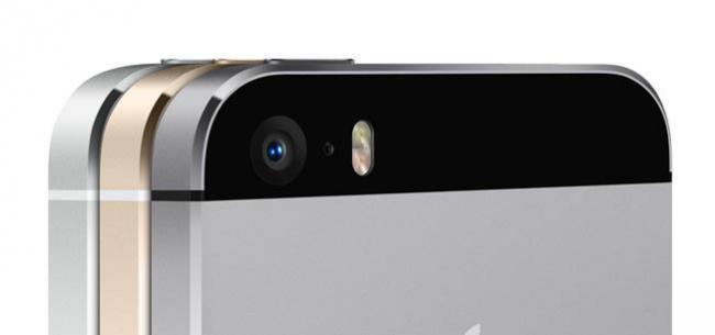 Apple ha patentado un dispositivo de control remoto para la cámara de su iPhone