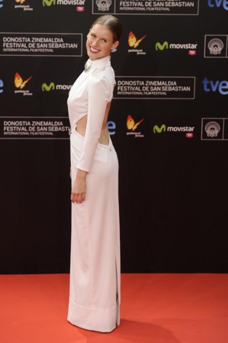 Festival de Cine de San Sebastian 2013 61 edicion Manuela Velles Cavalli